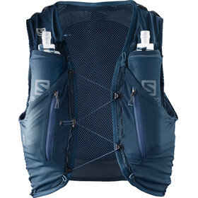Salomon Adv Skin 12 Backpack blue